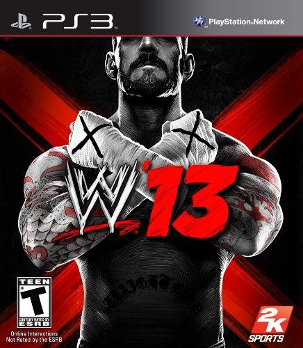 51ynImZeZCL - WWE-13