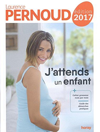 j'attends un enfant 2017 french edition