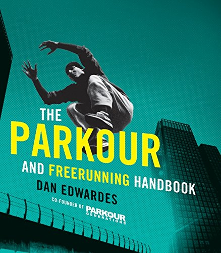 Parkour and freerunning book review