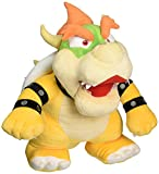 super mario plush toys bowser - Nintendo Official Super Mario - 1244 - Bowser 15