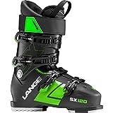 Lange SX 120 Ski Boots 2018 - 25.5
