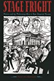 Stage Fright : Politics and the Performing Arts in Late Imperial Russia, du Quenoy, Paul, 0271058781