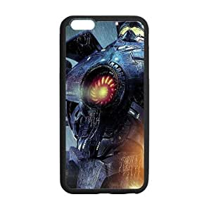 [Accessory] iPhone 6 Plus Case, [Pacific Rim] iPhone 6 Plus (5.5) Case Custom Durable Case Cover for iPhone6 TPU case(Laser Technology) by runtopwell