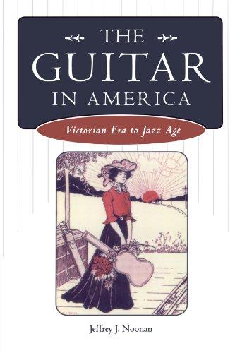 guitar in america - 1