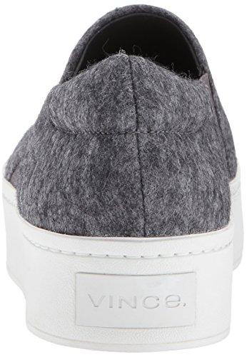 Vince Women's Warren Sneaker Pewter free shipping low shipping fee kJWyk5n3