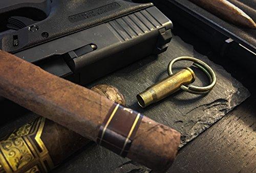 Bullet Cigar Cutter - 6
