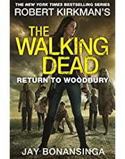 Return to Woodbury: The Walking Dead
