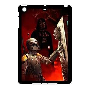 [Tony-Wilson Phone Case] For Ipad Mini Case -IKAI0448370-Star Wars Movies Series Pattern
