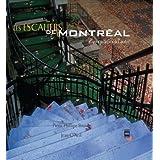Escaliers de Montréal (Les) n.é.