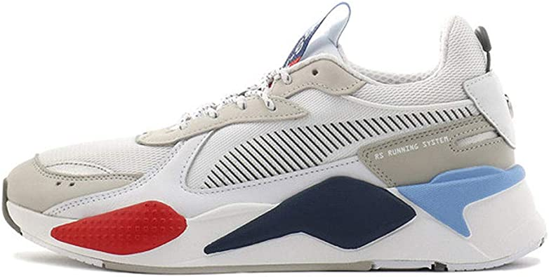basket puma homme rs