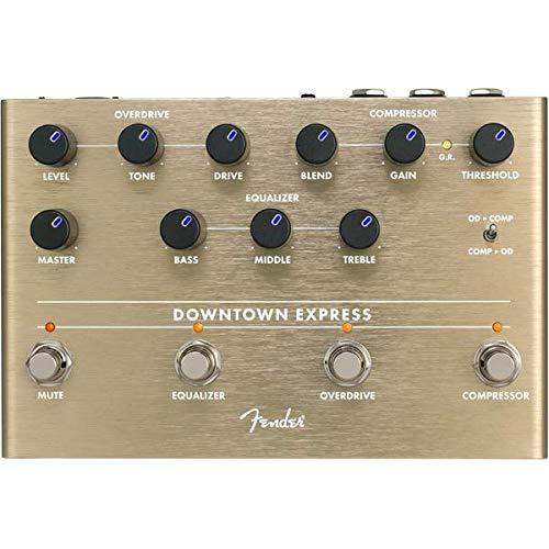 Bass Guitar Electronics