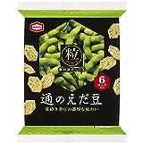 亀田製菓 通のえだ豆 76g