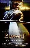 Beowulf, Caitlín R. Kiernan and Neil Gaiman, 0061341282