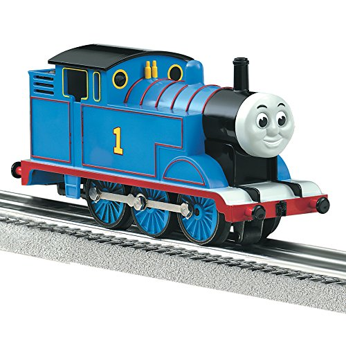 Lionel Thomas The Tank Engine Train with LionChief Remote