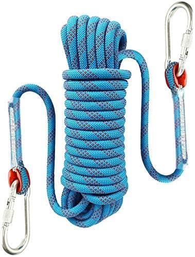 Escalada al aire libre de la cuerda, la cuerda imán Pesca ...