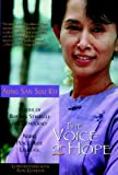 The Voice of Hope, Aungsan Suukyi and Alan Clements, 1888363835