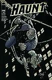 #4: Haunt #10 FN ; Image comic book
