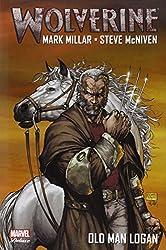Wolverine : Old man Logan