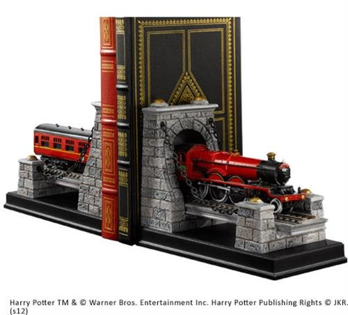 Harry Potter Hogwarts Express Bookends – HPB