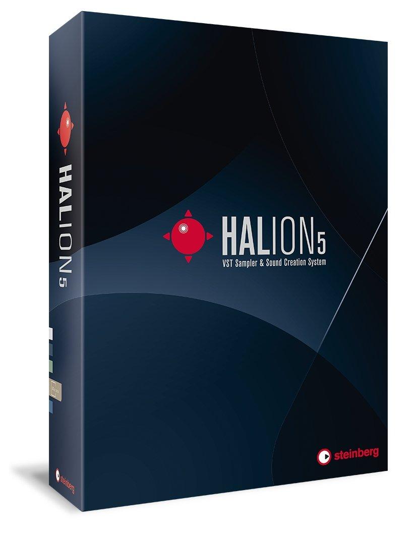 Steinberg Halion 5 by Steinberg