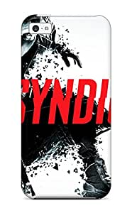 Cute High Quality Iphone 5c 2012 Syndicate Game Case