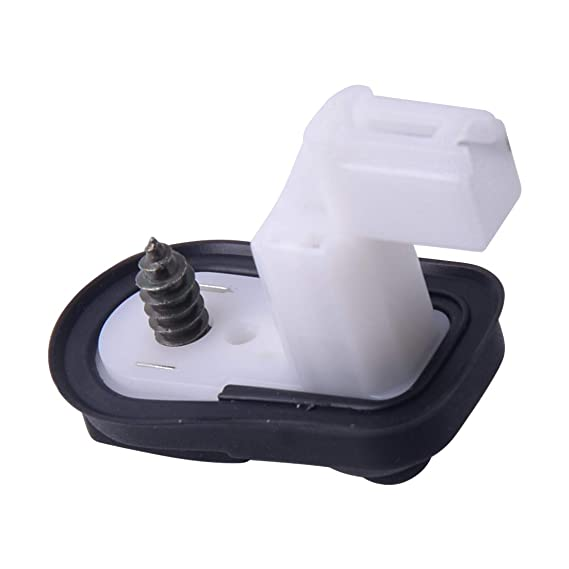 beler Sensor de Interruptor de l/ámpara de luz de cortes/ía de Puerta Interior 37670-77J00
