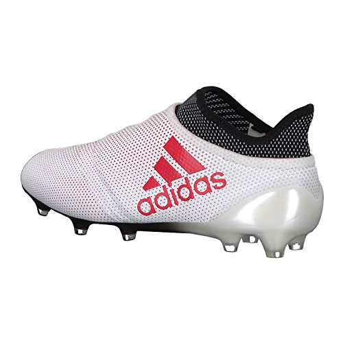 17 Reacor Adidas Football Fg De Cblack Chaussures Gris X Grey Homme qwr47qZT