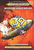 The 39 Clues: Doublecross Book 2: Mission Hindenburg (Library Edition)