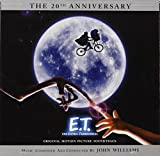 E.T. The Extra-Terrestrial: The 20th Anniversary Edition by Geffen (2002-01-01)