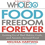 #4: Food Freedom Forever: Letting Go of Bad Habits, Guilt, and Anxiety Around Food