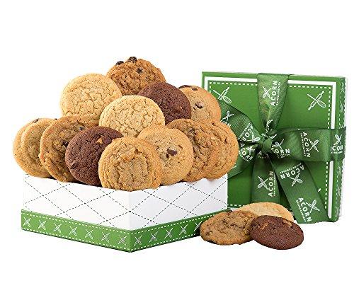 Homemade Cookie Assortment