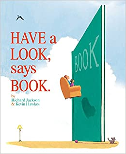 Image result for have a look says book