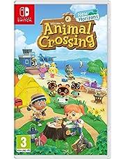 Animal Crossing: New Horizons (Nintendo Switch)