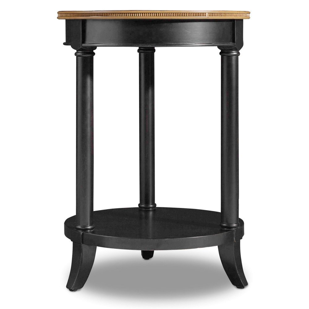 Hooker Furniture Ashton Round Accent Table