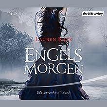 Engelsmorgen Hörbuch von Lauren Kate Gesprochen von: Anna Thalbach
