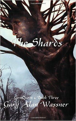 The Shards: Gemquest, Book Three