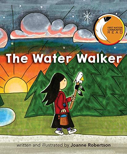 (The Water Walker)
