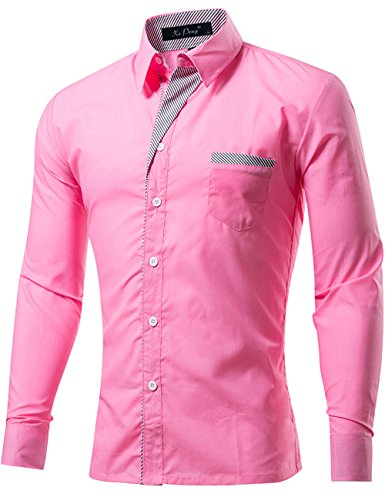 4x dress shirt size - 7
