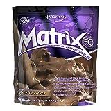 Syntrax Matrix 5, Milk Chocolate Powder, 5 Pounds For Sale