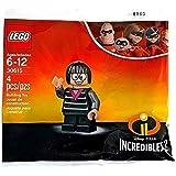 LEGO Edna Mode Exclusive Minifigure 30615 The...