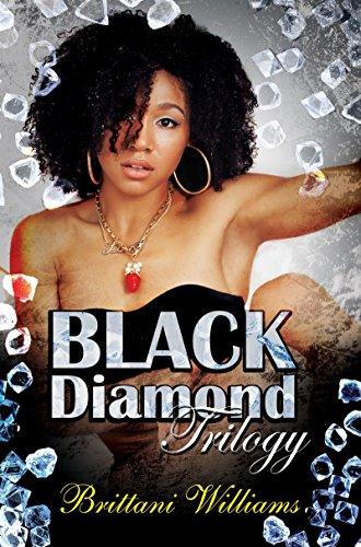 Search : The Black Diamond Trilogy
