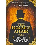 img - for The Holmes Affair book / textbook / text book