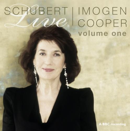 Schubert Live, Vol. 1