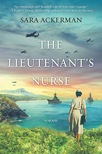 Pdf Fiction The Lieutenant's Nurse
