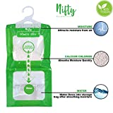 Moisture Absorbers Hanging Bags