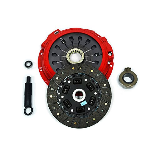 EFT STAGE 2 CLUTCH KIT 1993-97 CAMARO Z28 SS FIREBIRD FORMULA TRANS AM 5.7L LT1 ()