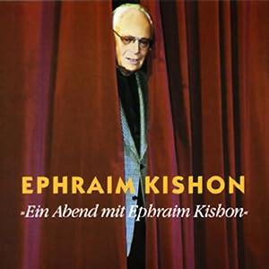 Ein Abend mit Ephraim Kishon Hörbuch