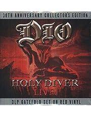 Holy Diver (Vinyl)
