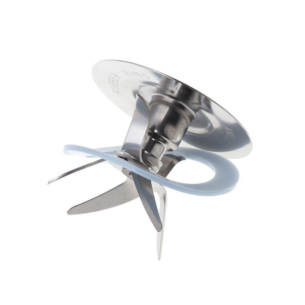 Ice Crushing 6 Point Blender Blade Sealing Ring Gasket for Oster Blender Tools