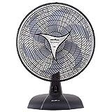 O ventilador mega turbo 50 six britnia chegou chegando, determinado a expulsar de sua casa aquele calor que te deixa tão desconfortável para garantir a excelência do serviço, o aparelho conta com uma hélice de 6 pás e três diferentes velocidades, que...